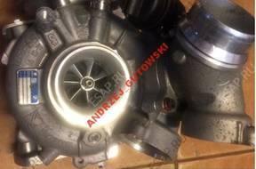 ТУРБОКОМПРЕССОР BMW 3.0D 313KM F30 F32 F10 F13 X5
