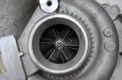 турбокомпрессор MERCEDES 6420900780 6420902080 6420904780 6420905980 GARRETT -  743507-0009 743507-5009
