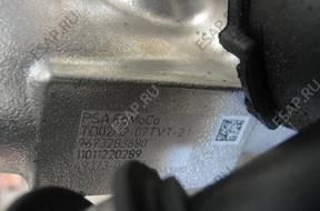 ТУРБОКОМПРЕССОР Mini Peugeot 1.6D 9673283680
