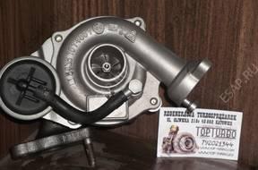 ТУРБОКОМПРЕССОР  PEUGEOT 107 1.4 HDi 54 KM