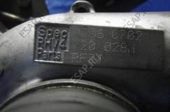 Турбокомпрессор VJ360702 RF7J MAZDA 5 / 6  2.0 CITD