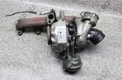 Турбокомпрессор VW PASSAT B6 2.0TDI BMP 03G253010