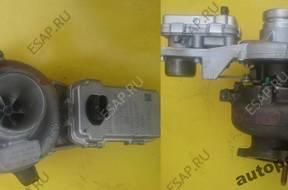 Turbospraka Mercedes OM 651 2,2 CDI A651090786