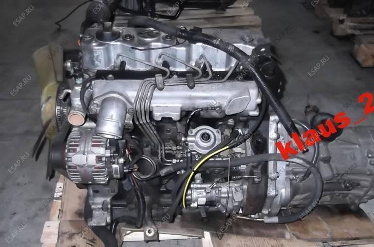 Двигатель Chevrolet Captiva Opel Antara Z20S1 20CDTI