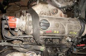 VOLKSWAGEN POLO 1,4B 95-99 год,. двигатель