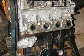 VOLKSWAGEN POLO 1.4 8V BKR двигатель