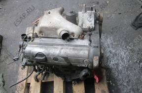 VOLKSWAGEN POLO 6N 1.6 8V - двигатель AEA