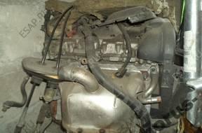 Volvo 2,0 и 2002r двигатель ze zmienn faz rozrzdu