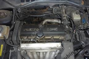 VOLVO 850 POJ. 2435CCM бензиновый AUTOMAT двигатель HIT