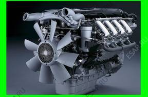VOLVO FH 12  двигатель 420KM 420 л.с.  CZESCI