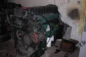 VOLVO FH 12 FH12 двигатель NA CZCI D12D 500KM