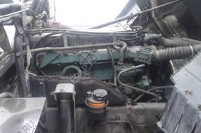 VOLVO FL6 двигатель D6A230 EC96 230 л.с. 5,5L