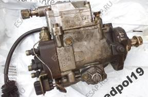 VOLVO S80 2.5 TDI ТНВД