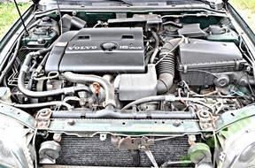 VOLVO V40  двигатель 1.6 16V 77KW SUPSK SIEMIANICE
