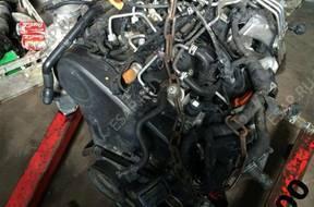 VW AMAROK двигатель 2.0 TDI CDBA CDB 122KM