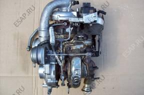 VW AUDI A6 C7 ТУРБИНА 3.0TDI 313KM CGQ