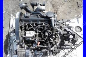 vw golf 3 passat B4 1,9tdi 90KM двигатель с коробкой