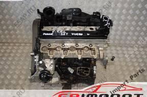 VW PASSAT B6 2.0 TDI CBD 110 двигатель тестированный + насос