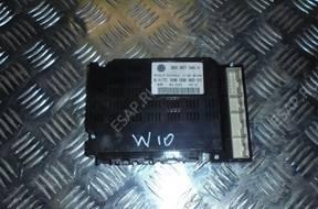 VW PHAETON 5,0 V10 03-09 МОДУЛЬ КЛИМАТКОНТРОЛЯ