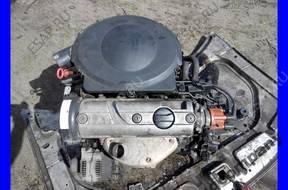 vw polo 6N ibiza cordoba 1,4 двигатель с коробкой AEX