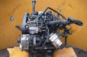 vw t4 transporter 1.9d 1.9 td двигатель  pis