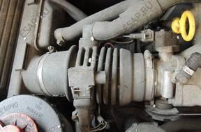 vw t4 transporter 2.5 бензиновый двигатель  AAF