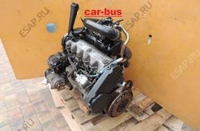 vw t4 transporter 2.5 TDI 88 л.с. двигатель