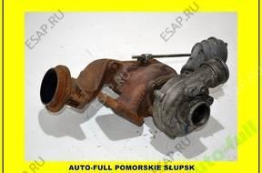 VW T4  ТУРБОКОМПРЕССОР 2.5TDI 074145701A