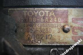 WTRYSKOWA 22100-6A240 221006A240 CAMRY 2.0TD