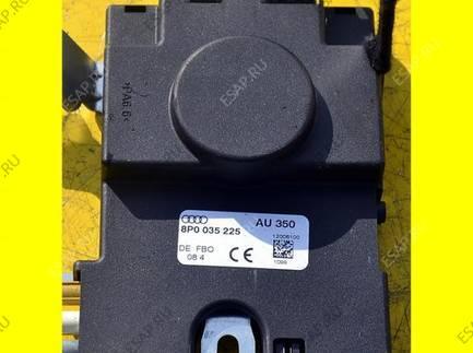 WZMACZNIACZ АНТЕННЫ A3 AUDI S3 8P0035225