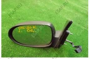 зеркало боковое DODGE CALIBER 2006 год -   ЛЕВОЕ