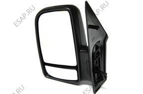 зеркало боковое  ЭЛЕКТРИЧЕСКОЕ. ЛЕВОЕ Sprinter 906 VW Crafter 06-