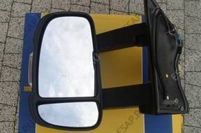 зеркало боковое ЛЕВОЕ  JUMPER DUCATO BOXER 2006-