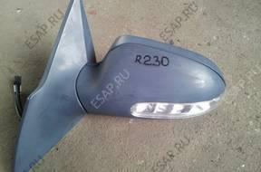 зеркало боковое  MERCEDES SL R 230 РЕСТАЙЛИНГОВОЕ ЛЕВОЕ EURPOA 15 pin