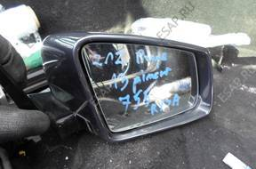 зеркало боковое MERCEDES W 212  ПРАВОЕ 13 PIN  755 GB