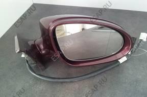 зеркало боковое  Mercedes w 219 CLS ПРАВОЕ 13 pin