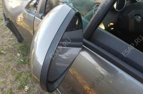 зеркало боковое Peugeot 308  ЛЕВОЕ ЕВРОПЕЙСКАЯ ВЕРСИЯ