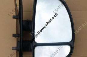 зеркало боковое ПРАВОЕ   CITROEN JUMPER 1999 год-2006 год