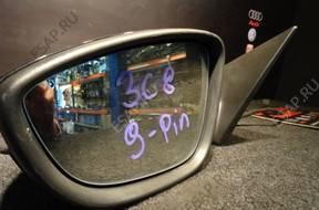 зеркало боковое VW PASSAT  3C8   WSTECZNE ЛЕВОЕ