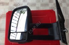 Зеркало левое VW CRAFTER 2E 6-PIN