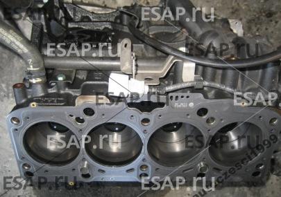 Двигатель блок цилиндров KPL PO MODYFIKACJI AUDI A4 A6 2.0 TDI BLB BRE Дизельный