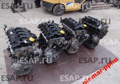 Двигатель  2.2 DCI 150KM RENAULT LAGUNA II ESPACE IV Дизельный