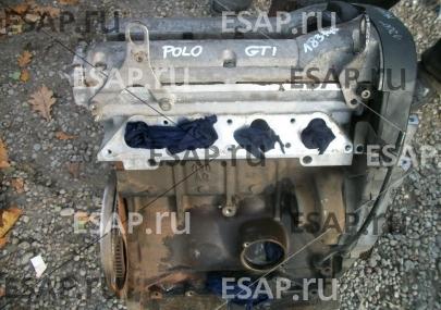 Двигатель  VOLKSWAGEN POLO GTi 1.4 16V DOCHC AFH 100KM Бензиновый