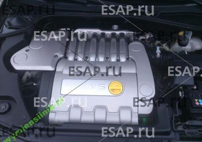 Двигатель комплектный  RENAULT LAGUNA ESPACE 3.0 V6 L7X Бензиновый