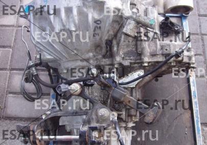 Двигатель Mazda 6 2008 2012 2.0 B skrzynia bieg Бензиновый
