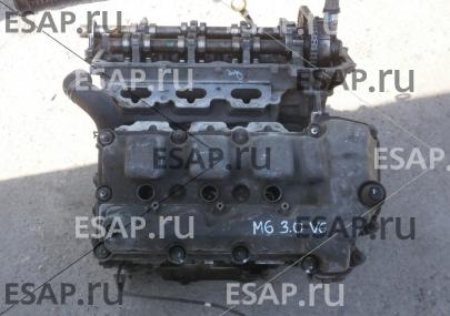Двигатель MAZDA 6 3.0 V6  MOTOR Бензиновый