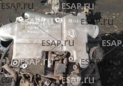 Двигатель Mitsubishi Pajero Pinin  1,8 GDI 4G93 WIELU Бензиновый