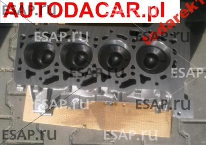 Двигатель новый  с wymian BOXER JUMPER 2009 2.2HDI 2,2 Дизельный