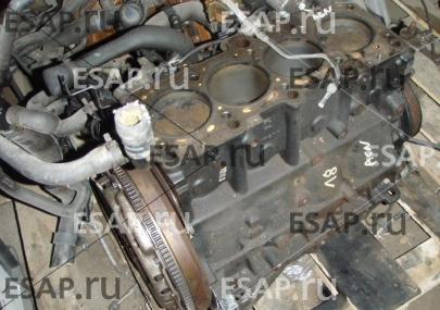 Двигатель SKODA OCTAVIA и -  D Бензиновый