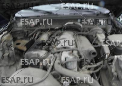 Двигатель Ssangyong Musso  2,9 D Дизельный